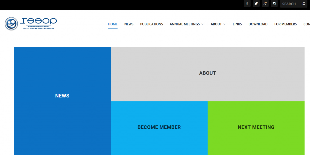 issop.org – new responsive website
