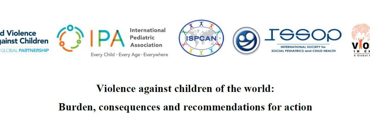 Position statement 9 – Violence against children