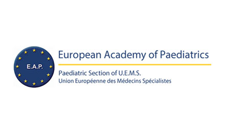 European Academy of Paediatrics