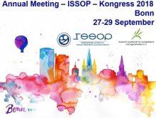 E-Bulletin 35 – 2.1 ISSOP Annual Congress in Bonn