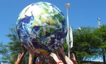 e-bulletin 36 – 3.1 Global Climate and Health Alliance