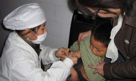 e-bulletin 36 – 2.7 Measles resurgence
