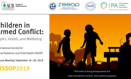 ISSOP2019 presentations are now available