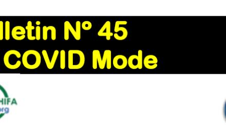 ISSOP e-bulletin No.45 – Covid Mode