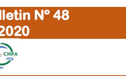 ISSOP E-BULLETIN No.48