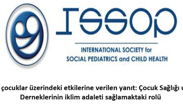 ISSOP CLIMATE CHANGE DECLARATION – TURKISH VERSION