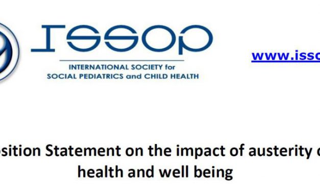 issop position statement 6 – Austerity